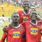 Kotoko coach Osei wants to sign strikers for GPL second round