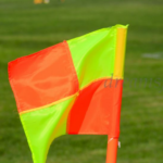 Referee Nsiah, Ayitey handed six-match ban