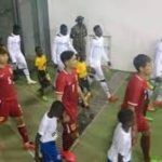Ghana U20 to leave for Ethiopia today