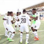 Sierra Leonean refs to handle Black Satellites AYC qualifier against Ethiopia