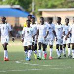 Ethiopia beat Ghana 2-1 in AYC qualifier