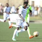 Inter-Allies midfielder Isaac Twum vows team will recover from patchy display in GPL