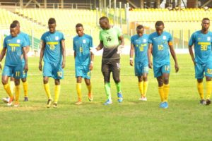 GPL REVIEW: ALL STARS LEAD, KOTOKO MOVE AHEAD OF HEARTS