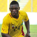 Abdul Majeed Waris determined to re-launch Ghana career with 2019 Afcon