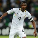 John Paintsil insists Ghana would have won the 2018 FIFA World Cup if ...
