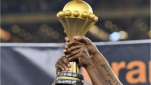 2017 Africa Cup of Nations: Results see Mali qualify for Gabon