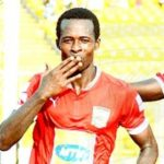 Kotoko confirm Seidu Bancey return