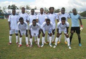 MATCH REPORT: Bechem United in narrow win over Aduana Stars
