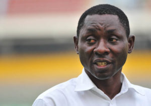 David Duncan insists he is still coach of Kotoko, claims his contract has not been terminated