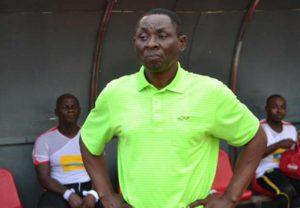 Former Asante Kotoko coach David Duncan lashes out at Opoku Nti led administration