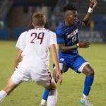 French outfit Bastia signs Ghanaian youngster Geoffrey Acheampong