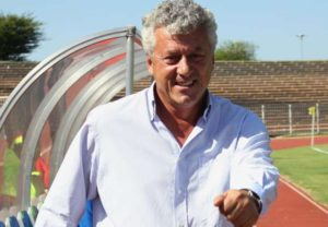Former Hearts of Oak coach Polo delighted with Papic's progress at club