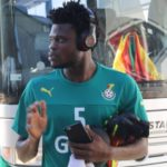 Michael Essien tips Thomas Partey for Black Stars captaincy