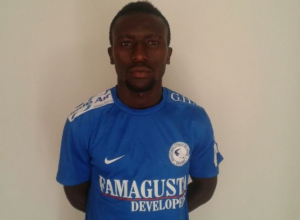 Former Kotoko player  Samad Oppong signs for Cyprus lower side PAEEK