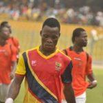Samudeen Ibrahim applauds Sulley Muntari