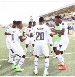 Black Satellites move camp to Cape Coast ahead of crucial AYC qualifier against Ethiopia