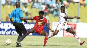 President Cup: Hearts and Kotoko to battle on July 1