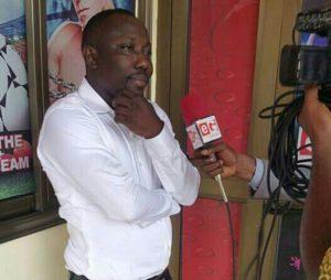 Edubaise president Abdul Salam sends strong warning to Kotoko ahead of midweek clash