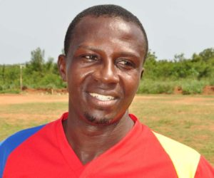 Ex-Hearts of Oak star Amankwah Mireku implore gov't to invest in youth football