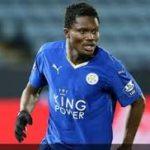 Leicester City defender Daniel Amartey happy with Ghana League progress