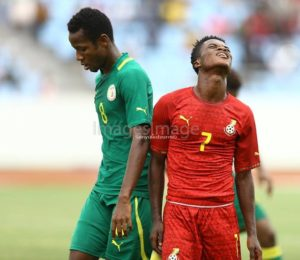 Photos: Black Satellites miss out on qualification to 2017 AYC