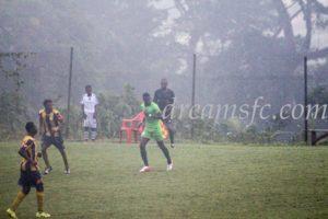 Dreams FC Maxwell Arthur happy with his Ghana premier league debut
