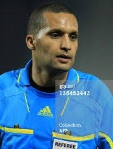 Moroccan referee Rédouane Jiyed to handle Medeama's Confederation Cup tie against Yanga