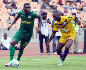 VIDEO: Watch Medeama's 1-1 draw at Young Africans in Confederation Cup