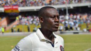 We will attack Inter Allies - Kotoko coach promises