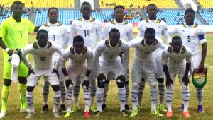 Didi Dramani names strong starting XI for Senegal clash