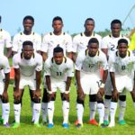 WATCH VIDEO: U-20 AFCON QUALIFIERS, GHANA VS SENEGAL