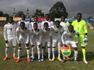 Black Satellites sure of win against Senegal