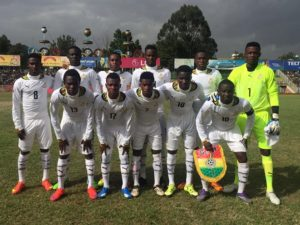 CAF appoint Togolese referee Kouassi Attisso Attiogbe to handle Ghana vs Senegal game
