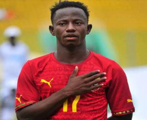 I will shine in Holland league - Yaw Yeboah