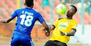 Returnee Abeiku Ainooson blasts Kotoko management