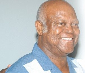Former GFA Chairman Ben Koufie has passed on