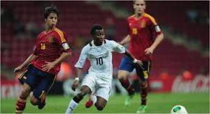 Ex-Ghana U20 Captain Clifford Aboagye backs team to defeat Senegal in AYC qualifier
