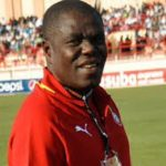 Former Black Satellites coach Sellas Tetteh backs Didi Dramani to succeed with the team