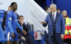 Leicester to get rid of Schlupp after signing Polish winger