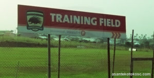 Kotoko resume training ahead of Inter Allies Clash