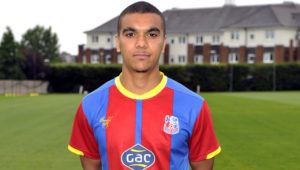 Ghana striker Kwesi Appiah to play for Crystal Palace U21 to regain fitness