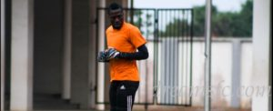 Philemon McCarthy named Dreams FC player of the month