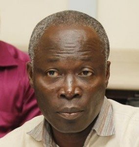 I don't think the referee was bias in the Ghana vs Senegal match – Hon. Nii Lantey Vanderpujye