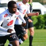 Clubs are interested in me but my club president is refusing to sell me - Mahatma Otoo
