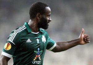Quincy Owusu-Abeyie plays in Nijmegen loss to Sociedad