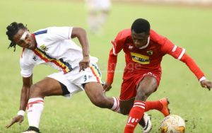 Photos: Kotoko-Hearts share spoils in SUPER CLASH part 2