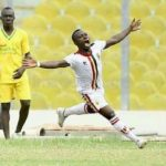 Patrick Razak urges Hearts of Oak to release him