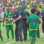 Big blow for Yanga as two key players will miss Medeama show down on Tuesday