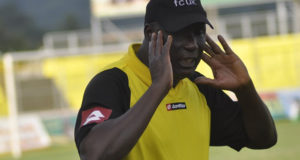 Playing in Africa did not help us — Bashir Hayford
