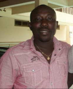 New Edubiasie president Abdul Salam tags the 2015/2016 season as too cheap